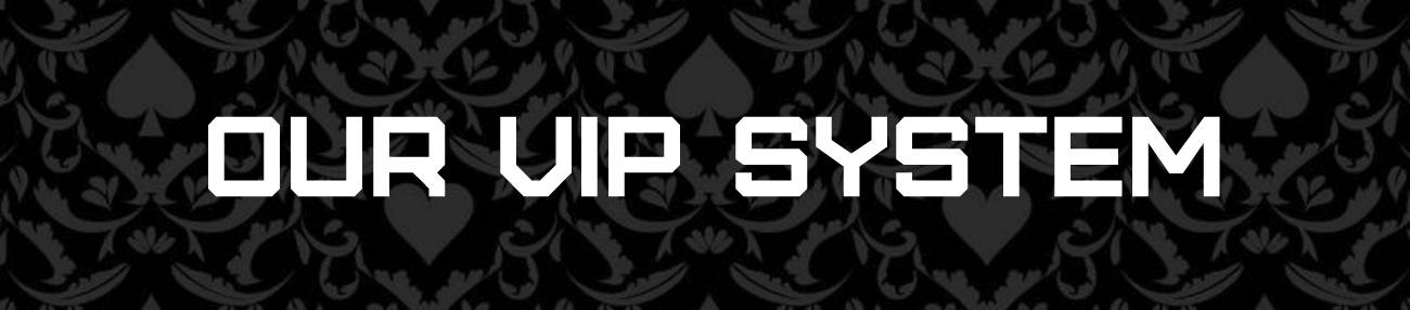 our vip system ypd 2