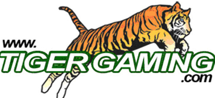 TigerGaming Pokerraum