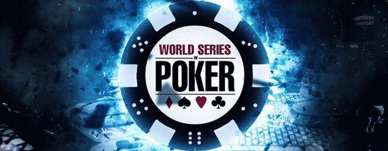 The WSOP to return in 2021