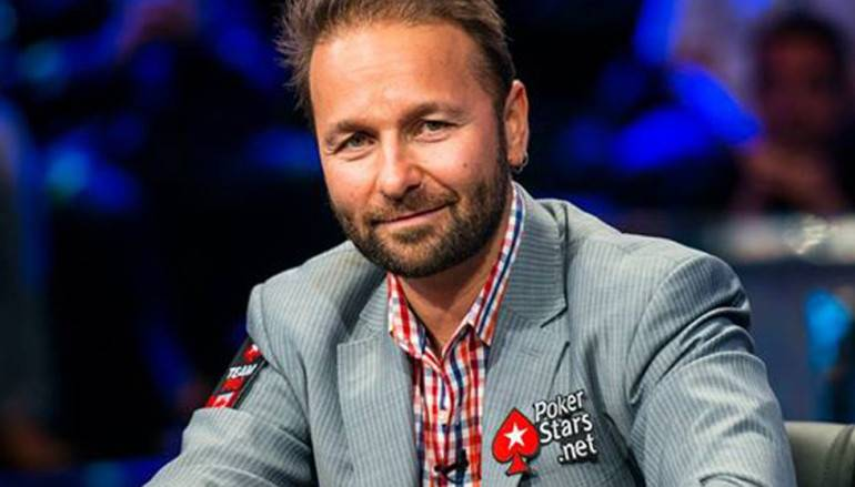 Negreanu is against rebuys during the poker tournaments