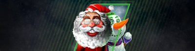 Christmas Poker Promotions