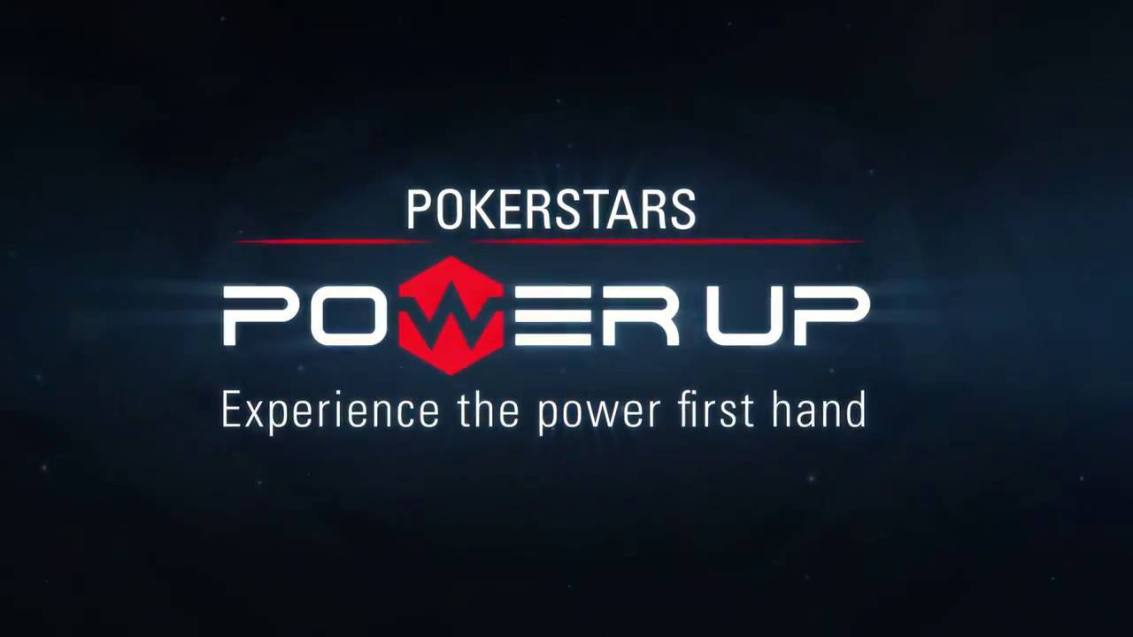 PokerStars Removes the Unique Power-Up Format