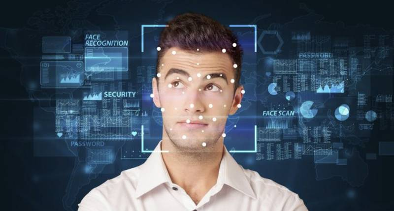 partypoker might oblige all users to login using face recognition on a webcam