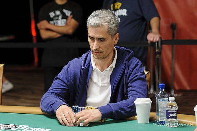 Online WSOP Super Circuit: Champie 'Kiddchamp' Douglas Wins Main Event