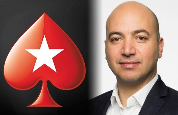 Stars Group CEO Rafi Ashkenazi Won't Take a Post Of Flutter/Stars Executive Team