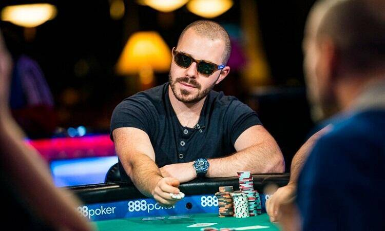 Dan Smith Wins $527 000 In Super High Roller Event at Partypoker