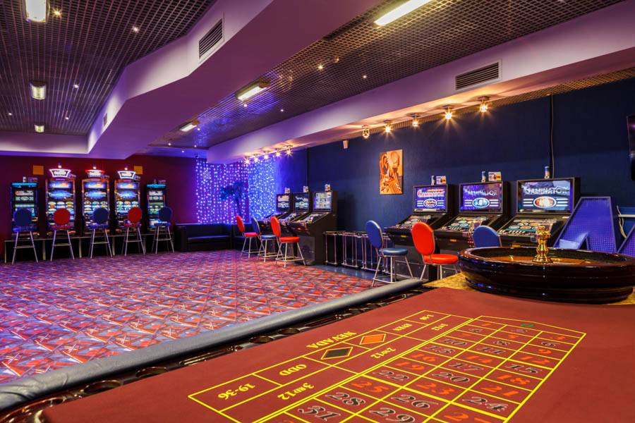 Casino Industry Proposes Cashless Policy