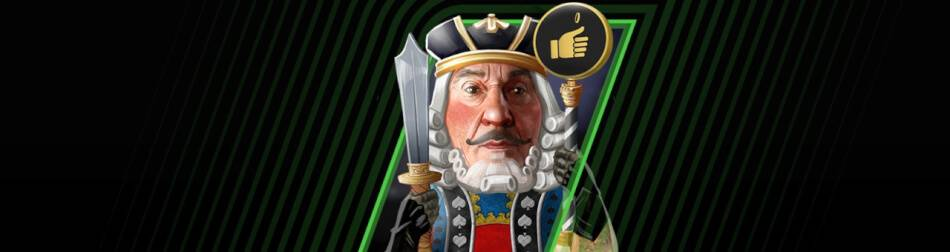 Unibet Ruffles Bonuses, Tournaments Tickets And Up to € 2,000 Cash In June