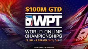 Michael Addamo gewinnt das WPT WOC $ 100.000 Super High Roller nach Heads-Up Deal