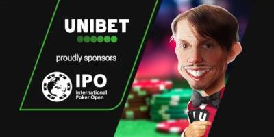 €150.000 GTD bei der International Poker Open auf Unibet