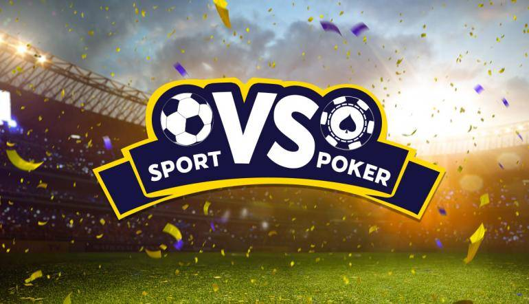 Should poker be considered as sport