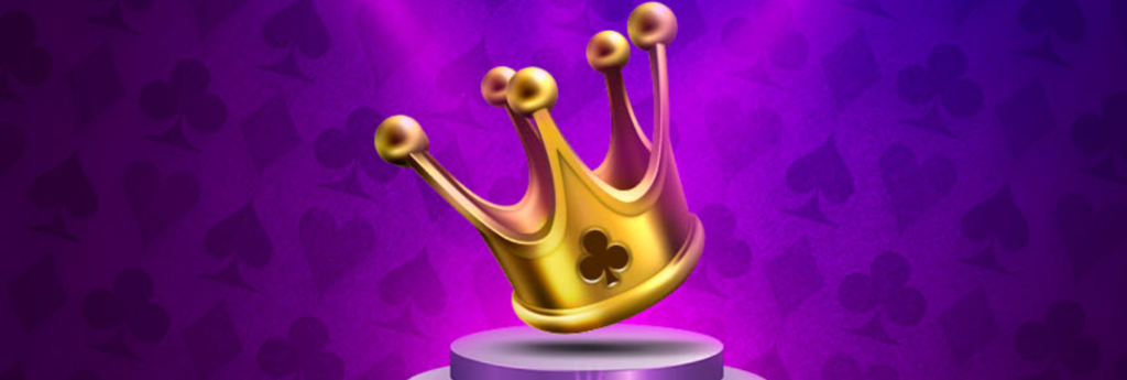 Weekly Tournament King Leaderboards at BestPoker