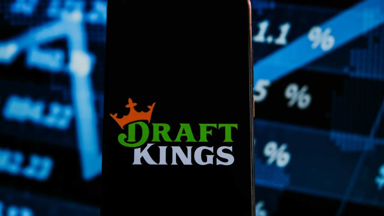 DraftKings Makes $20 Billion Offer To Purchase Partypoker Parent Company Entain